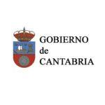 Logo del Gobierno de Cantabria