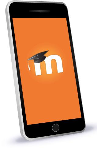 App Moodle Mobile